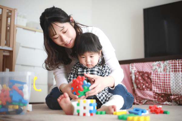 子供に悪影響を与えない為の対策